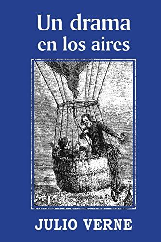 9781515364917: Un drama en los aires (Spanish Edition)