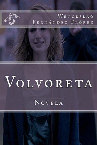 9781515365631: Volvoreta (Spanish Edition)
