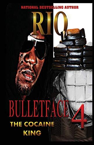 9781515373704: Bulletface 4: The Cocaine King
