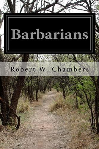 9781515374503: Barbarians