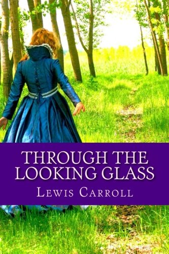 9781515376828: Through the looking glass