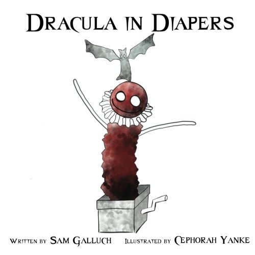 9781515380061: Dracula in Diapers