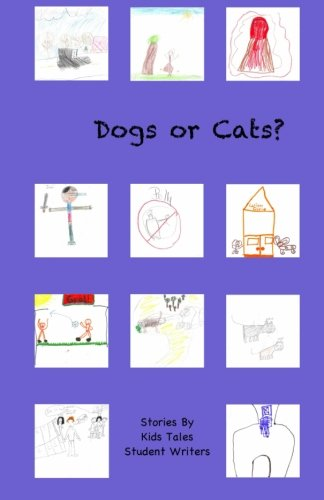 9781515380092: Dogs or Cats?