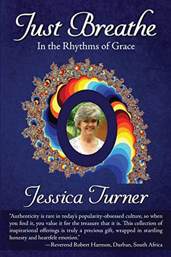 9781515382157: Just Breathe: In The Rhythms Of Grace (Volume 2)
