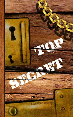 Password Journal: Password Keeper / Kids Gifts: Smart Bookx