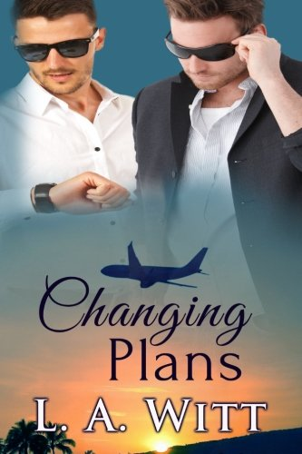 9781515385943: Changing Plans