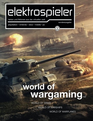 9781515387282: elektrospieler-Sonderausgabe: World of Wargaming: Volume 2