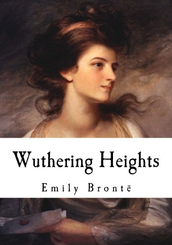 9781515393542: Wuthering Heights