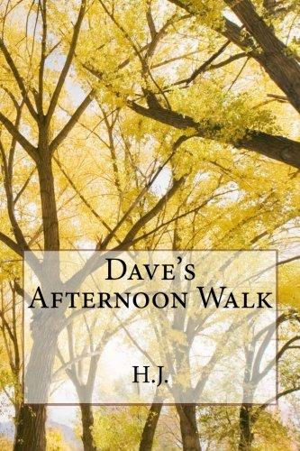 9781515394020: Dave's Afternoon Walk