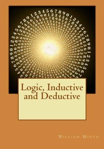 9781515395775: Logic, Inductive and Deductive