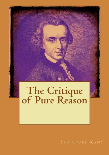 9781515395904: The Critique of Pure Reason