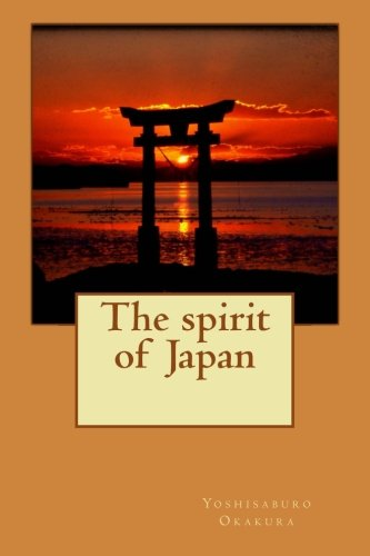 9781515395959: The spirit of Japan