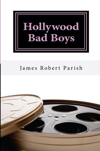 9781515398530: Hollywood Bad Boys