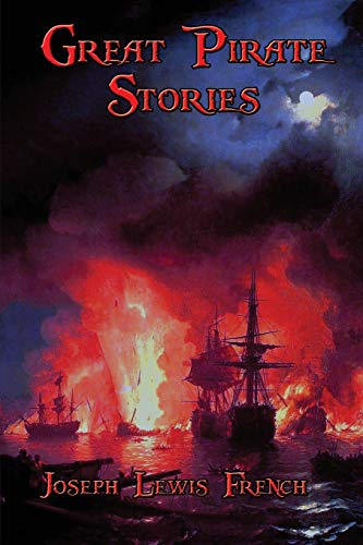 9781515401728: Great Pirate Stories