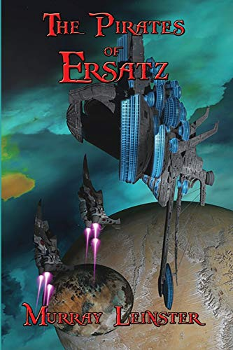 9781515401766: The Pirates of Ersatz