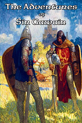 9781515403432: The Adventures of Sir Gawain