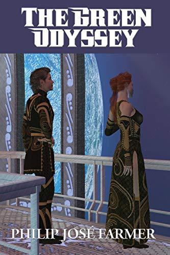 9781515403463: The Green Odyssey
