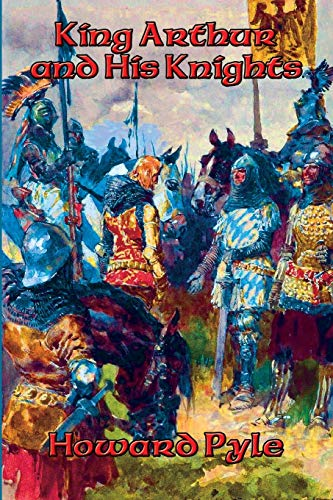 9781515404002: King Arthur and His Knights