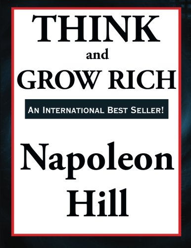 9781515406839: Think and Grow Rich