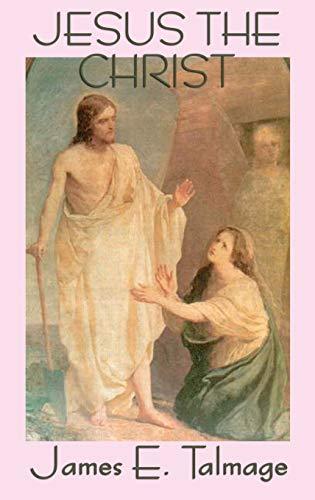 9781515426509: Jesus the Christ