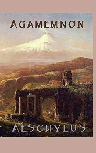 9781515426660: Agamemnon