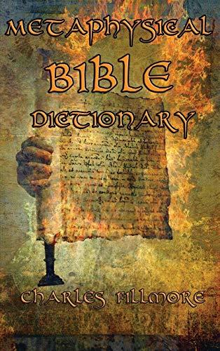 9781515427315: Metaphysical Bible Dictionary