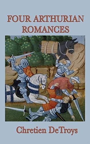 9781515428794: Four Arthurian Romances