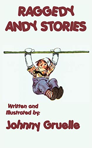 9781515429395: Raggedy Andy Stories - Illustrated