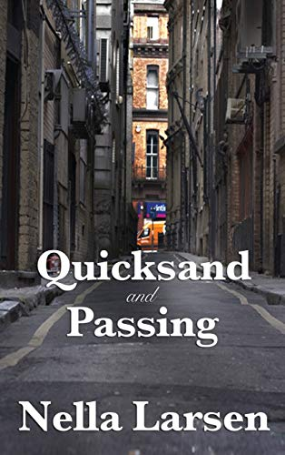 9781515432432: Quicksand and Passing