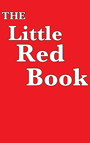 9781515432494: The Little Red Book