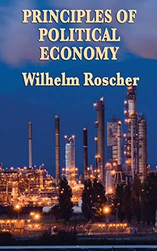 9781515433446: Principles of Political Economy