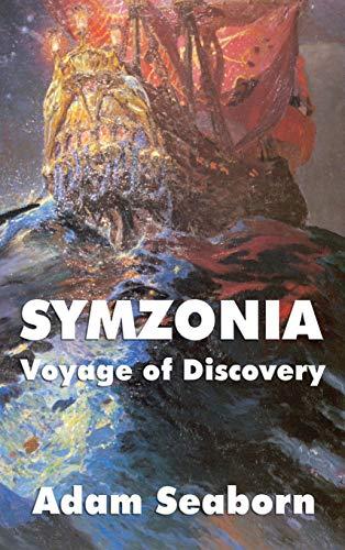 9781515433538: Symzonia: Voyage of Discovery