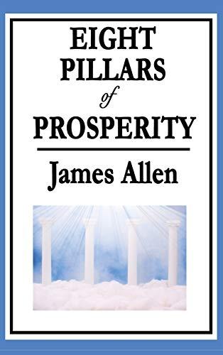 9781515434535: Eight Pillars of Prosperity
