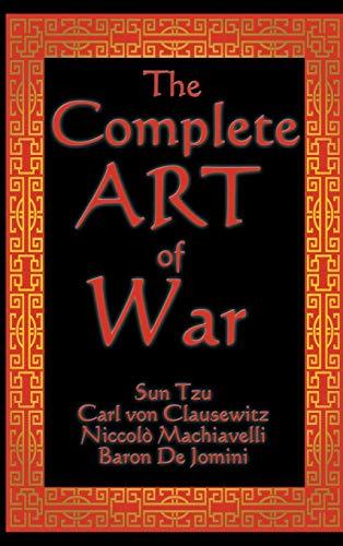 9781515436287: The Complete Art of War