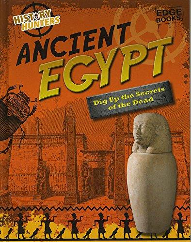 Ancient Egypt: Dickmann, Nancy