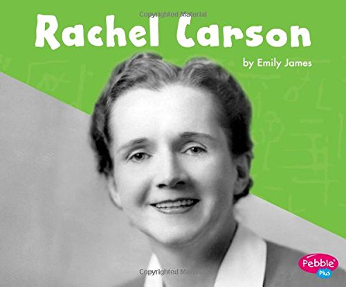 9781515738879: Rachel Carson (Great Scientists and Inventors)