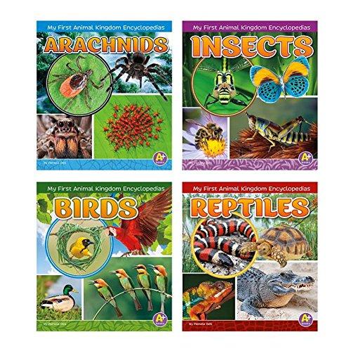 9781515739715: My First Animal Kingdom Encylopedias (My First Animal Kingdom Encyclopedias)