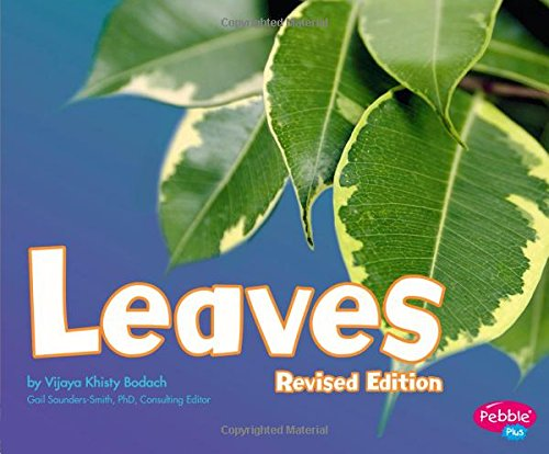 9781515742449: Leaves (Plant Parts)