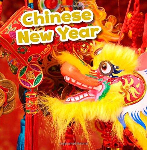 9781515748519: Chinese New Year (Holidays Around the World)