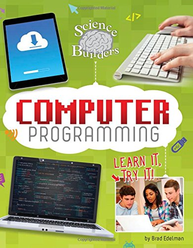 Computer Programming: Learn It, Try It! (Paperback)