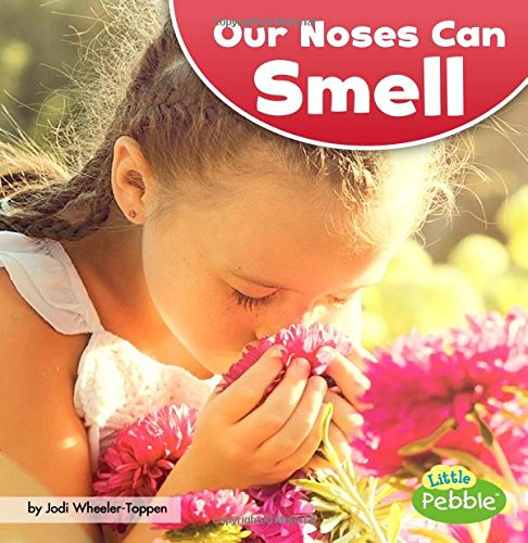 Our Noses Can Smell (Our Amazing Senses): Jodi Lyn Wheeler-Toppen