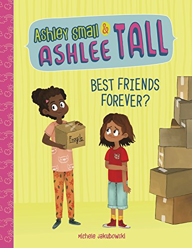 9781515800132: Best Friends Forever? (Ashley Small and Ashlee Tall)