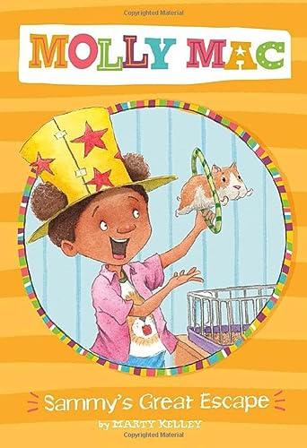9781515808398: Sammy's Great Escape (Molly Mac)