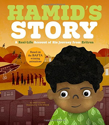 Hamid's Story: A Real-Life Account of His: Glynne, Andy