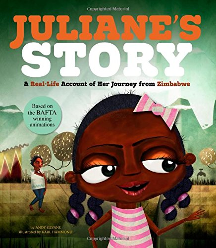 Juliane's Story: A Real-Life Account of Her: Glynne, Andy