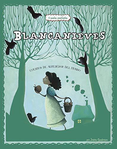 Blancanieves: Jessica Gunderson, Colleen