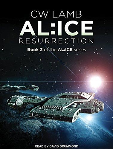 Alice Resurrection (Compact Disc): Charles Lamb