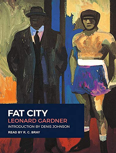 Fat City (Compact Disc): Leonard Gardner