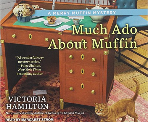 Much ADO about Muffin (Compact Disc): Victoria Hamilton