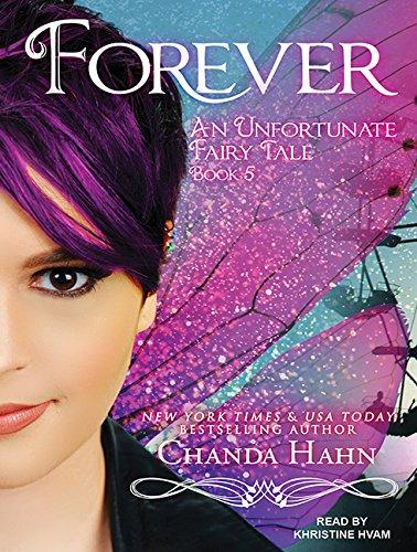 Forever (Compact Disc): Chanda Hahn